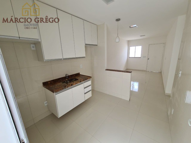 Casa à venda no bairro Alto do Moura com 2quartos, sendo 1 suíte. - Foto 5