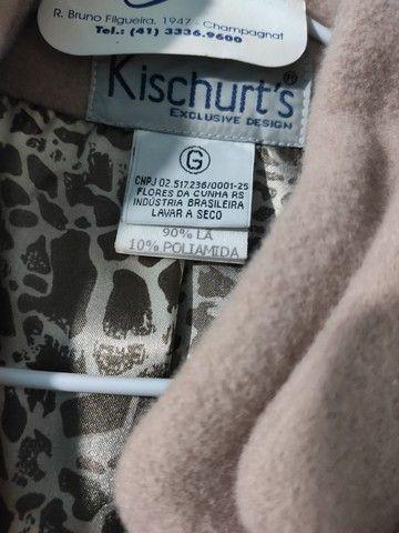 Casacos kischurt's  - Foto 3