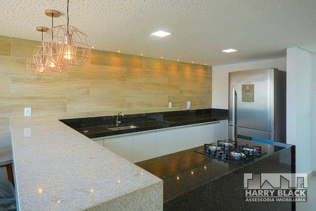 Apartamento com 2 dormitórios à venda, 52 m² por R$ 460.000,00 - Aflitos - Recife/PE - Foto 12