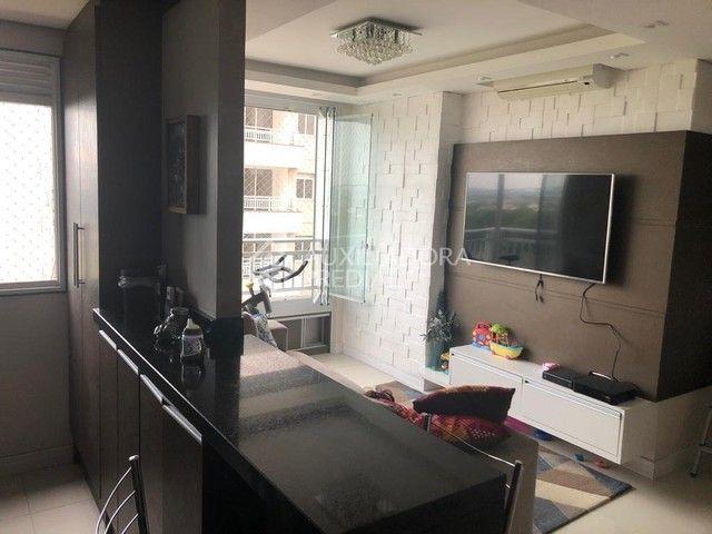 Apartamento à venda com 2 dormitórios em Humaitá, Porto alegre cod:336449 - Foto 2