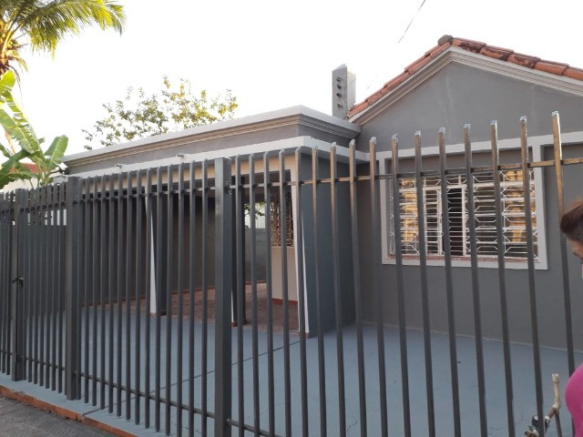 Vendo 2 casas na área central de Campo Grande - Foto 4