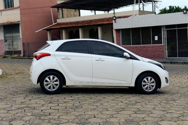 Hyundai HB-20 - 1.6 Premium Completo + Rodas Liga e Air-Bag HB20 - Foto 8