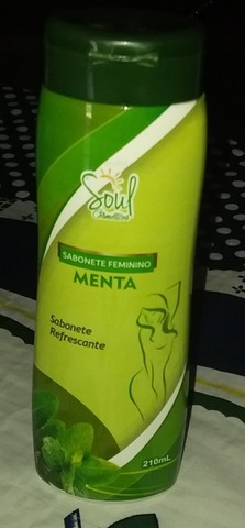 Sabonetes líquido íntimo / Gel massageador  - Foto 2