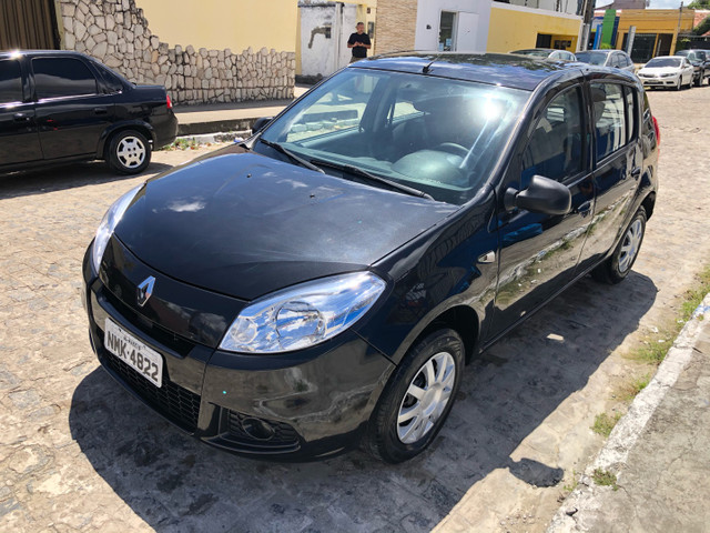 SANDERO 1.0 2012  - Foto 5