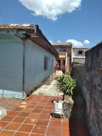 Pinheirinho Prox Condor Nicola Casa + Sobrado 2 Moradas Independentes - Foto 2