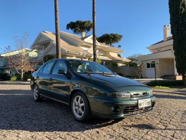 Fiat Marea Turbo 2.0 20V - Foto 10