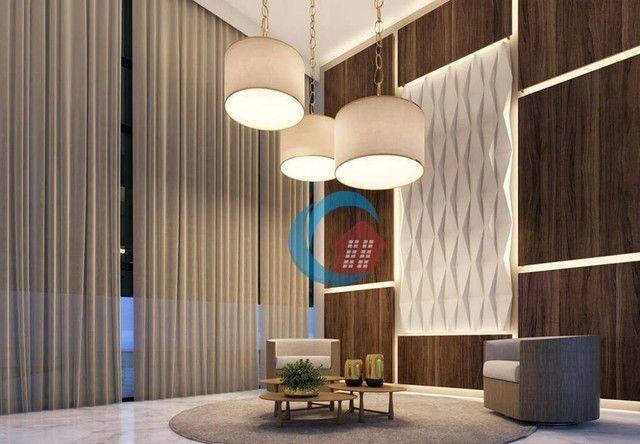 Apartamento com 4 quartos à venda, 268 m² por R$ 2.779.485 - Pina - Recife/PE - Foto 9