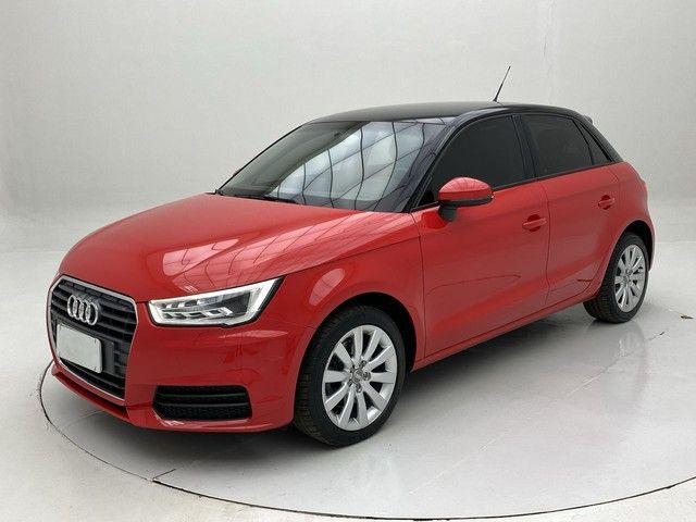 Audi A1 A1 Sport. S Edition 1.4 TFSI 5p S-tronic