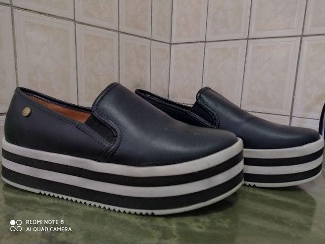 Sapato da Vizzano - 30 reais