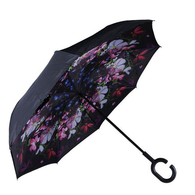 Guarda chuva invertido - Foto 3