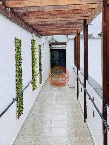 Apartamento com 2 dormitórios à venda, 55 m² por R$ 275.000,00 - Ouro Preto - Belo Horizon - Foto 16