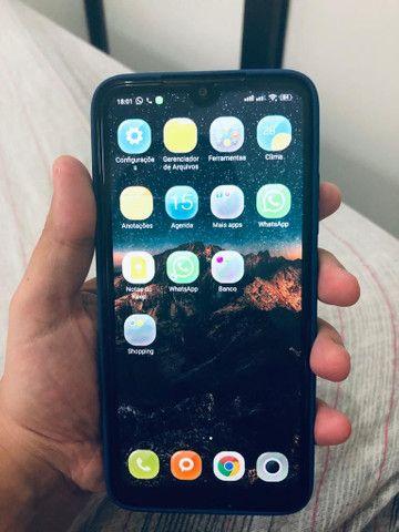 Xiaomi Redmi Note 7 Preto - Foto 2