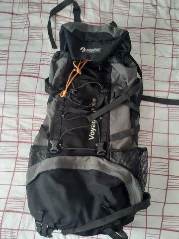 Mochilão Trekking, Alpinismo, Montanhismo e p Acampamentos e Trilhas - Foto 2