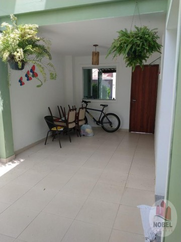 Casa reformada e ampliada em condomínio, bairro Sta Monica 2 - Foto 3