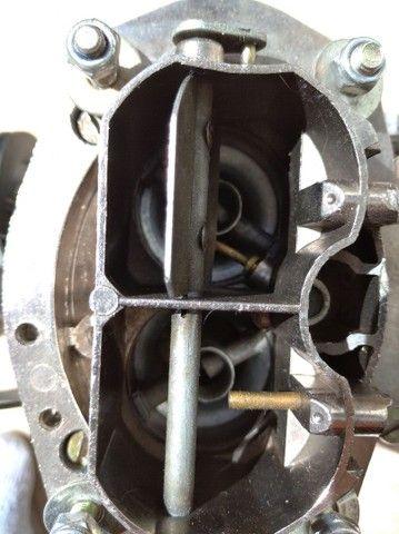 Carburador Solex H34 com Coletor - Foto 2