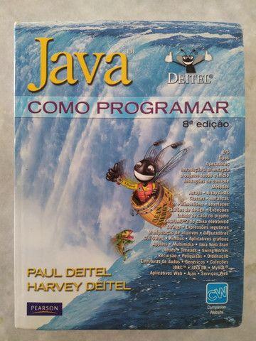 Java Como Programar 8a edição