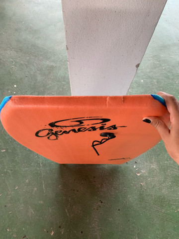 Prancha bodyboard Gênesis  - Foto 2