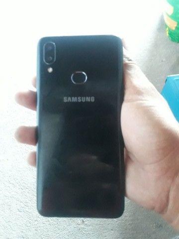 Vendo Galaxy a10s - Foto 2