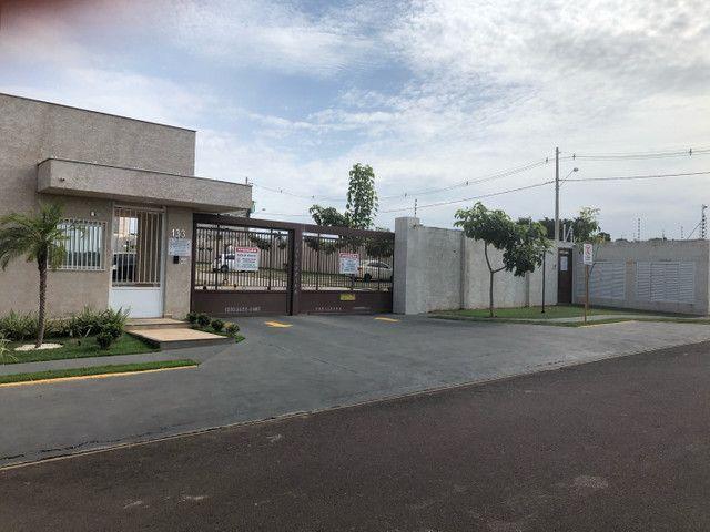 Apartamento The Wall - Araçatuba - Concórdia IV - Foto 2