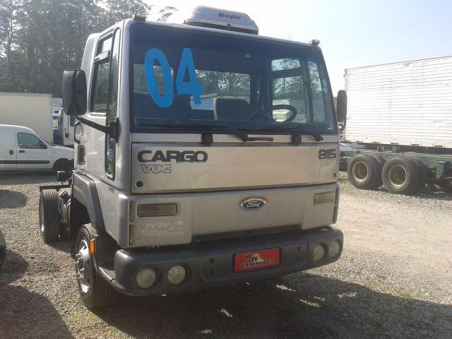 FORD CARGO 815 04/04