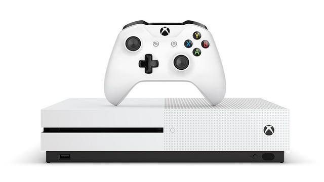 Vídeo Game Xbox One s