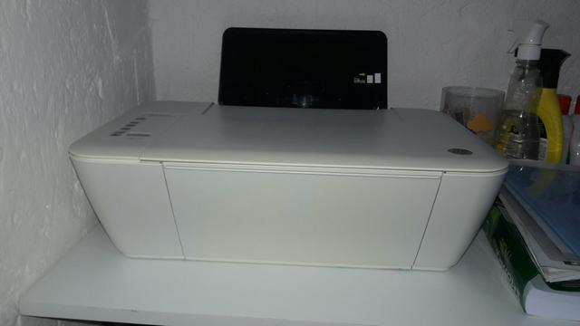 Impressora hp desk jet Ink Advantage 3635 wi-fi
