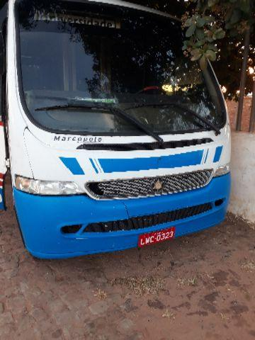Micro ônibus sênior 2000 - Foto 5