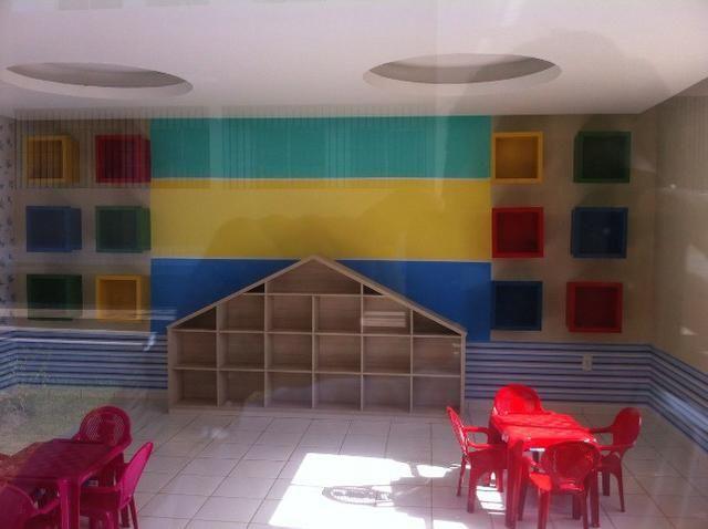 Apartamento Club Pronto para Morar ultimas unidades Itbi e Cartório Grátis - Foto 4