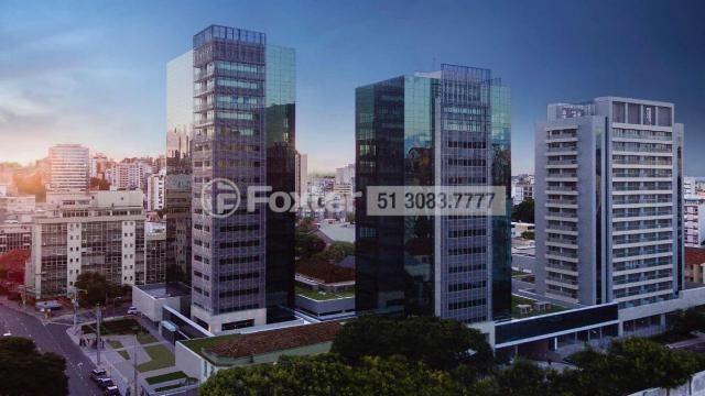 Apartamento à venda com 1 dormitórios em Auxiliadora, Porto alegre cod:164024 - Foto 14