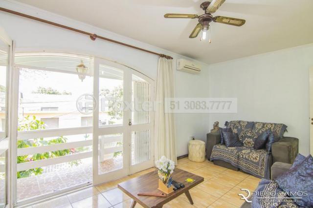 Casa à venda com 4 dormitórios em Nonoai, Porto alegre cod:166625 - Foto 16