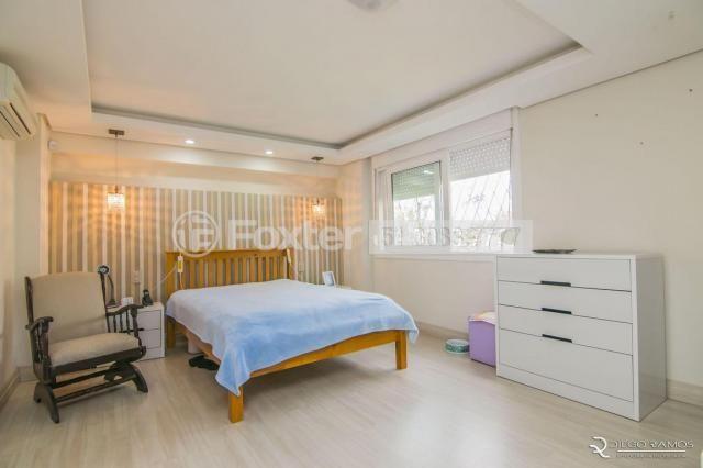 Casa à venda com 4 dormitórios em Tristeza, Porto alegre cod:158370 - Foto 18