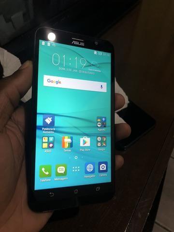 Smartphone Asus ZenFone Go Live