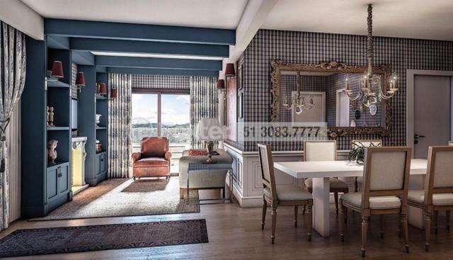 Apartamento à venda com 2 dormitórios em Vila suíça, Gramado cod:160555 - Foto 18