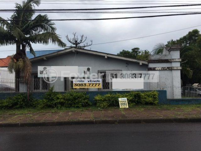Casa à venda com 3 dormitórios em Ipanema, Porto alegre cod:169725