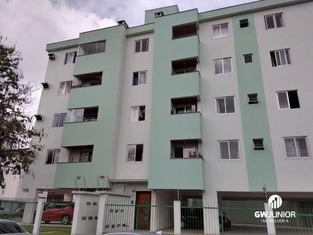 Apartamento para alugar com 2 dormitórios em Bom retiro, Joinville cod:350