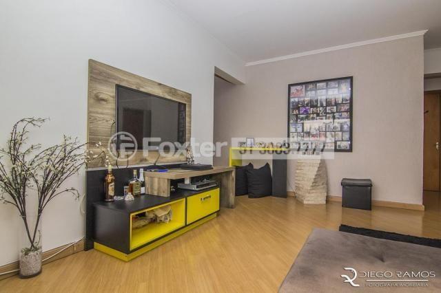 Apartamento à venda com 2 dormitórios em Partenon, Porto alegre cod:161566 - Foto 3