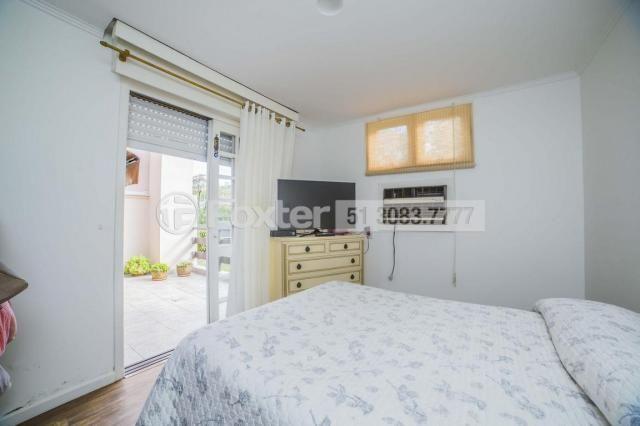 Casa à venda com 3 dormitórios em Tristeza, Porto alegre cod:170328 - Foto 18