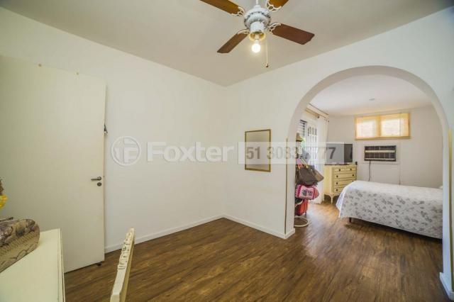 Casa à venda com 3 dormitórios em Tristeza, Porto alegre cod:170328 - Foto 17
