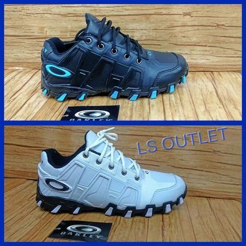 d3b0c2678 Tênis Oakley T O P oferta imperdível  99 reais - Roupas e calçados ...