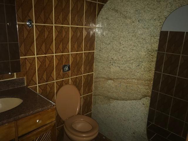 Casa com 3 quartos e duas suítes financiavel - Foto 8