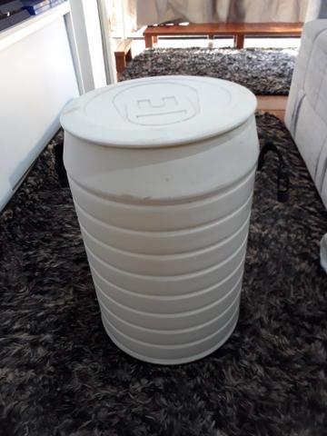 Cooler pouquíssimo tempo de uso