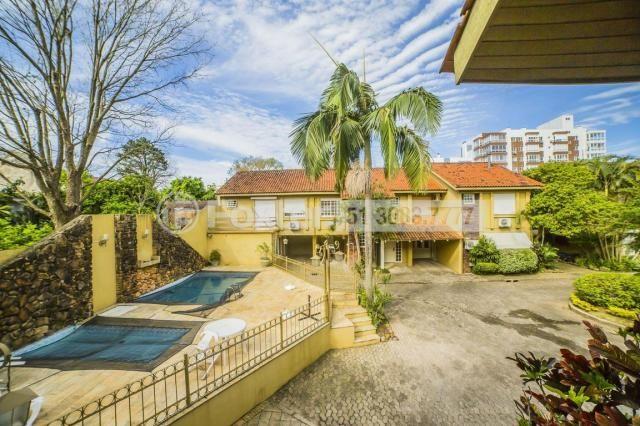 Casa à venda com 3 dormitórios em Tristeza, Porto alegre cod:170328 - Foto 15