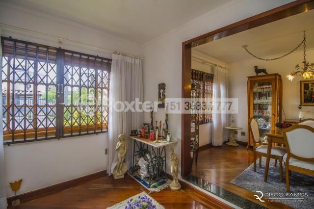 Casa à venda com 4 dormitórios em Tristeza, Porto alegre cod:170592 - Foto 6