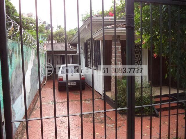 Casa à venda com 3 dormitórios em Cristo redentor, Porto alegre cod:152801 - Foto 3