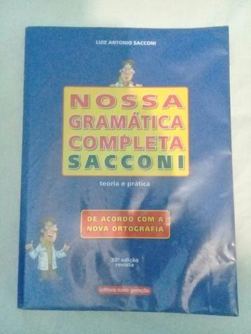 Para concurso Gramática de português - Teoria e exercícios