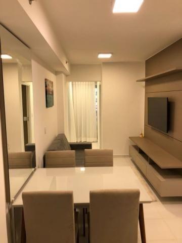 Apartamento 2 quartos Decorado em Águas Claras