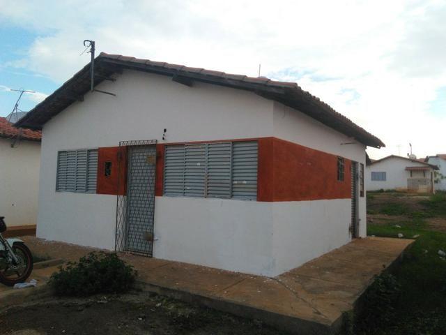 Casa no Torquato neto!