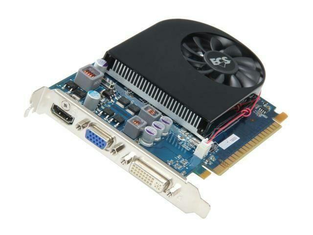 Placa de video GT440 1GB 128BITS melhor custo beneficio