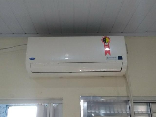 Ar condicionado 12000 btu