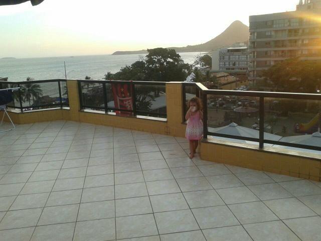 Apt Apartamento na Praia. ES aceito proposta
